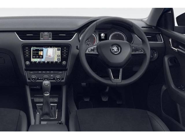 2021 Skoda Octavia Hatch 5Dr 1.0 TSi 110 SE 5Dr Manual ...